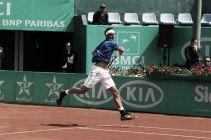 """Tennis, scommesse: Starace prova a difendersi """"Non c'entro con le scommesse clandestine"""""""