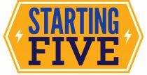 Starting Five : Episodio 1
