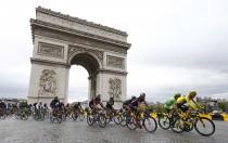 Etapa 21 del Tour de Francia 2016 en vivo: Chantilly - París