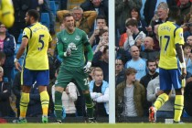 Premier League - Lukaku e Stekelenburg fermano Guardiola: 1-1 all'Etihad tra City ed Everton