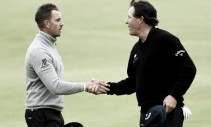 The Open 2016: Stenson one round away from his maiden major victory
