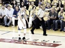 """Nba, Steph Curry: """"Non ho ancora dimenticato gara-7: è stata una partita surreale"""""""