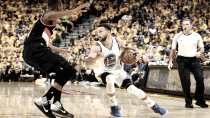 NBA Playoffs: Trionfa Golden State, ma questa Portland è un osso duro (121-109)