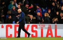 Alan Pardew and James Tomkins on errors and poor form