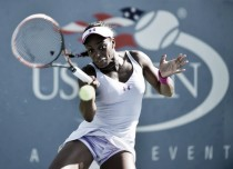 Sloane Stephens withdraws from the US Open with foot injury