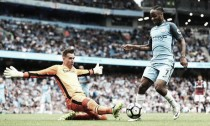 Manchester City 3-1 West Ham - Player Ratings: The Hammers outclassed as City maintain their 100% win rate