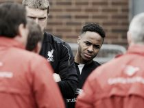 Sterling stufo del Liverpool: addio vicino
