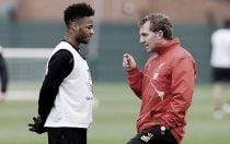 "Rodgers: ""Sterling non si muove"""