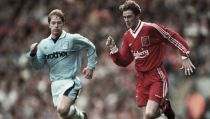 Past meetings: Liverpool F.C vs Manchester City