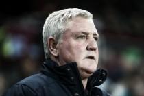 Steve Bruce confía en que Aston Villa dará el batacazo