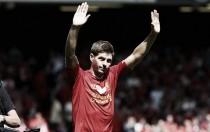 """Steven Gerrard: """"Ahora mismo no tengo sitio en el Liverpool"""""""