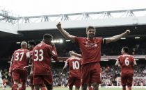 Brendan Rodgers lauds Steven Gerrard's match-winning abilities after QPR winner