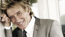 Rod Stewart vuelve con 'Another Country'