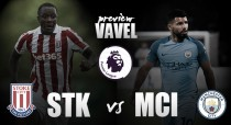 Stoke City vs Manchester City Preview: Guardiola hoping to carry European form through to league campaign