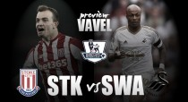 Stoke City - Swansea City Preview: Potters in search of successive victories