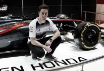 """Stoffel Vandoorne: """"2017 era mi última oportunidad para llegar a la Fórmula 1"""""""