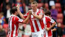 Stoke City 2-1 Crystal Palace - Match report