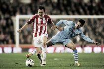 Manchester City - Stoke City: terreno propio para derribar la muralla 'potter'
