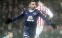 Stoke City 0-3 Everton: The Toffees brave torrid conditions to pummel the Potters