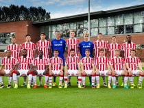 Five rising stars who could force their way into the Stoke City first team