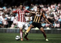 Stoke vs Hull: In-form Tigers visit inconsistent Potters at the Britannia