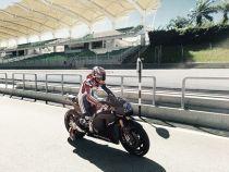 MotoGP, Casey Stoner conclude tre giorni di test a Sepang