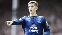 Stones out for 3 months with damaged ankle ligaments