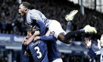 Everton announce Villarreal friendly