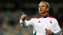 Seleccionador de Hungría: Bernd Storc, el alemán de hierro para la gloria de Hungría
