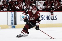 Arizona Coyotes hoping Strome, Dvorak can emulate Domi and Duclair's success