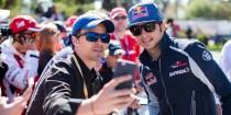 """Carlos Sainz Jr.: """"Espero sacar puntos del Gran Premio de China"""""""