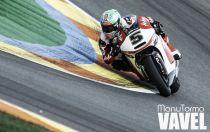 El test de Moto2 en Jerez termina con Zarco como el más rápido