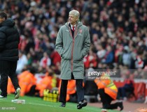 Arsene Wenger's view on disappointing North London Derby performance