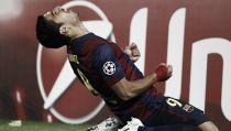 Messi - Neymar - Suarez, al Camp Nou il Barcellona stende il Psg