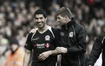 "Luis Suarez: ""Only Liverpool could tempt me back to England"""