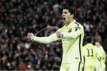 Suárez, más goleador que nunca