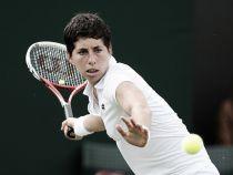 WTA Mosca, Suarez Navarro perde e 'saluta' Singapore
