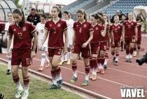 Previa España - Islandia sub-17 femenino: ganar o ganar
