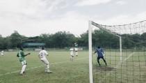 Inicio arrollador de la cantera 'verdiblanca' en el Campeonato de las Américas