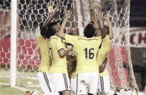 Colombia Sub-20 se llevó la Copa 90 años de la Liga de Fútbol de Atlántico