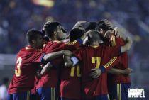 España - Serbia: a 'la Rojita' solo le vale la victoria