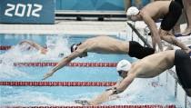 España se mantiene dentro de la repesca olímpica con el 4x100 libres masculinos