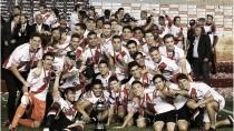 A dos años de la conquista Sudamericana