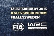 El WRC aterriza en Suecia