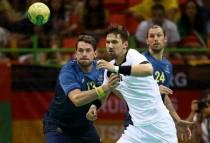 Una gran Suecia perdona ante la campeona europea