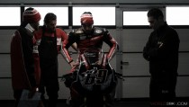 Nicky Hayden y el sueño Honda