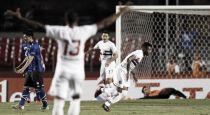 Elenco do São Paulo vai a Medellín enfrentar o Atlético Nacional pela Copa Sul-Americana