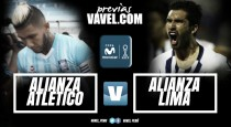 Previa Alianza Atlético -Alianza Lima: Duelo de alta tensión en el calor de Sullana