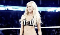 Update on the WWE status of Summer Rae