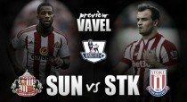 Sunderland vs Stoke City Preview: The Potters eye third successive victory